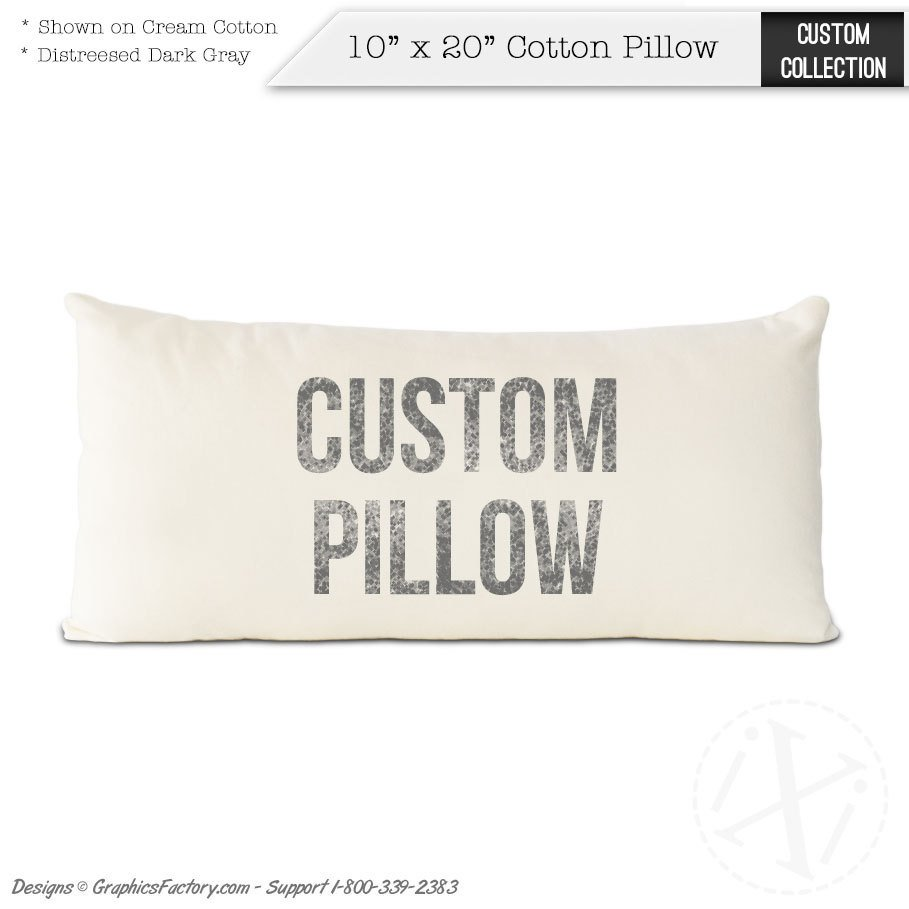 Ordering a Custom Pillow is Easy a28262a03